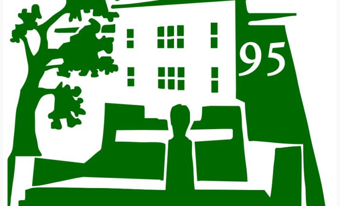 zelene logo