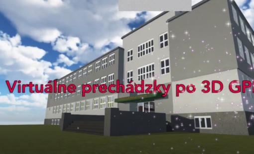 virtualne GPH