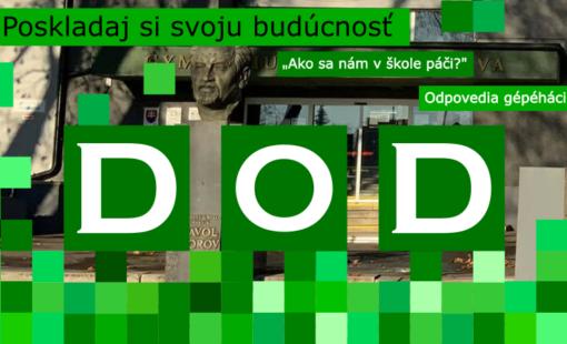 DOD-baner